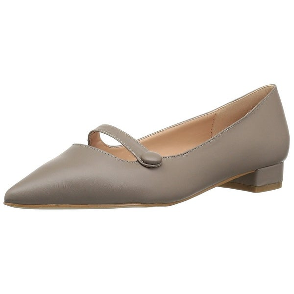 Journee Collection Womens vasha Pointed Toe Loafers