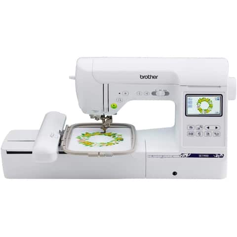 Brother SE1900 Sewing & Embroidery Machine