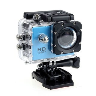 Waterproof Sports Camera
