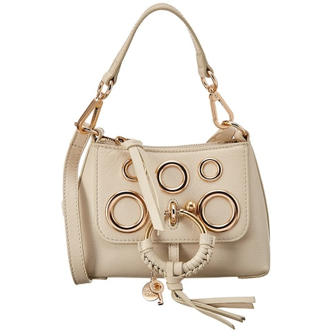 See By Chloe Joan Mini Leather Crossbody