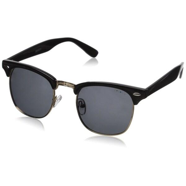 87b3e2e93c5 ZEROUV Black ZV-2936e Polarized UV Protection Women  x27 s Sunglasses