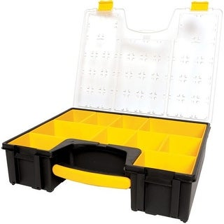 Stanley 014710R Compartment Deep Professional Organizer