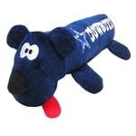 NFL Dallas Cowboys Pet Tube Toy