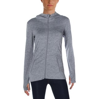 Sweet Romeo Womens Hoodie Compression Quick Dry