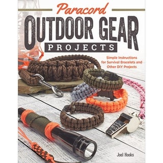 Fox Chapel-Paracord Outdoor Gear Projects