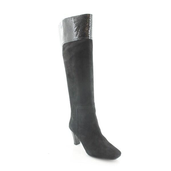 Bandolino VIET Women's Boots Black - 7