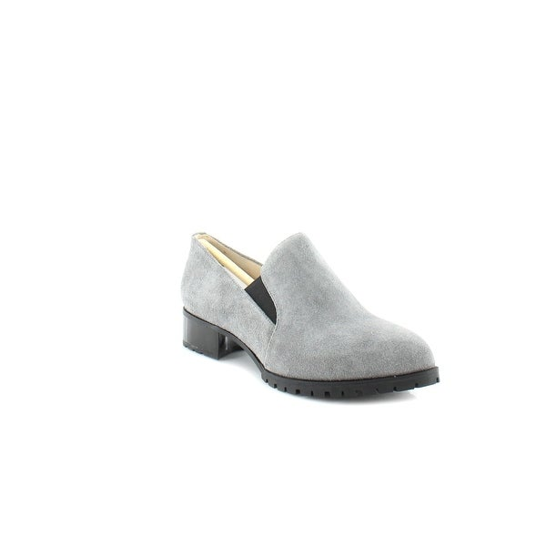 Nine West Lightning Women's Flats & Oxfords Grey