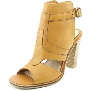 Two Lips Caley Open Toe Leather Sandals