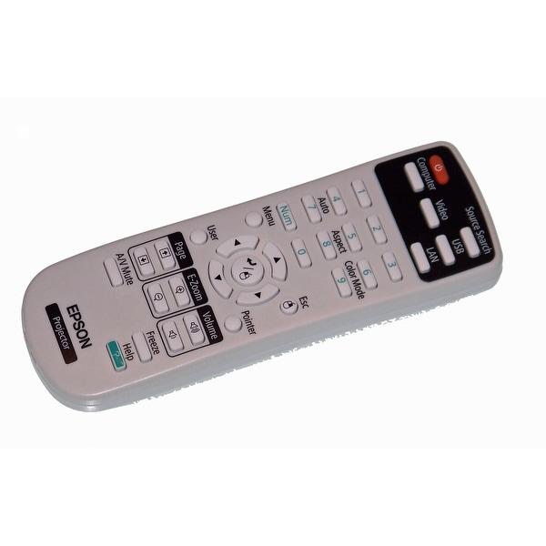 Epson Remote Control Originally Ship PowerLite 475W 480 485W Home Cinema 710HD