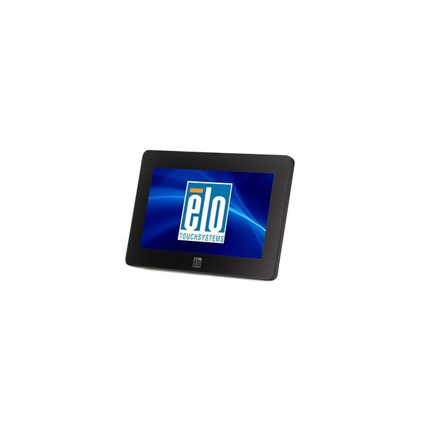 Elo E791658 7 Inch TFT-LCD Monitor w/ AccuTouch Display Link Technology