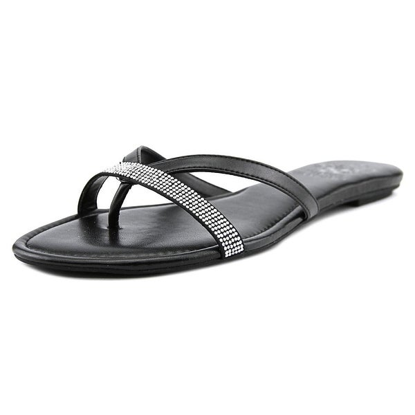 Vince Camuto Folly Women Open Toe Synthetic Flip Flop Sandal