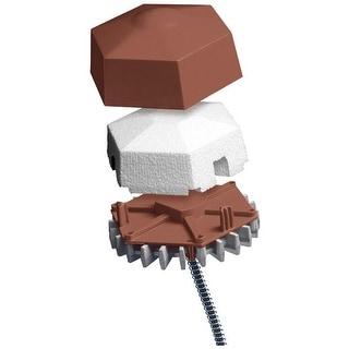 API DT15 De-Icer Drain Plug, 1500 Watt, 120 Volt