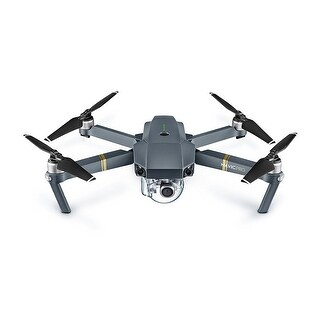 DJI Mavic Pro Drone Quadcopter w/ Controller 4K Camera