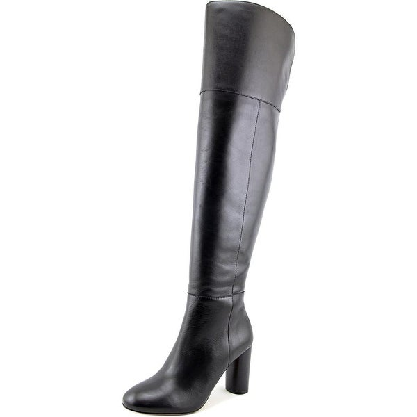 INC International Concepts Tyliee Women Black Boots