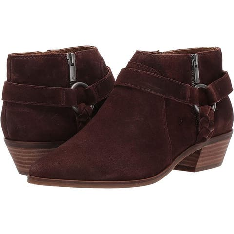 Lucky Brand Women's Lk-enitha Ankle Boot