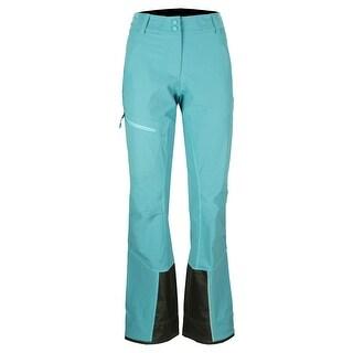 La Sportiva Women's Axis Pants - Blue Moon - M