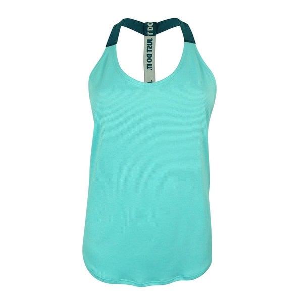 Nike Women's Elastika 2.0 Training Tank Top