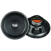"""12"""" Studio 8 Ohm Replacement Woofer"""