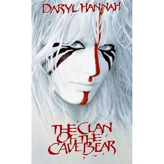 Shop Posterazzi The Clan Of The Cave Bear Movie Poster 27 X 40 In