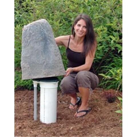 Dekorra 107-FS Artificial Rock - Fieldstone
