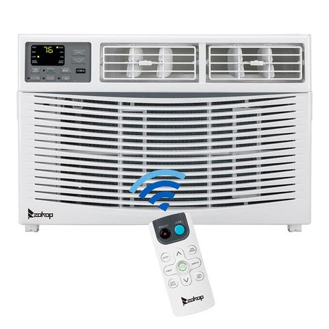 10000BTU Portable All-in-One Window Air Conditioner