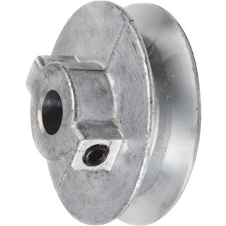 Chicago Die Casting 2-3/4X3/4 Pulley 275A7 Unit: EACH