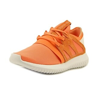Adidas Tubular Viral W Round Toe Canvas Sneakers