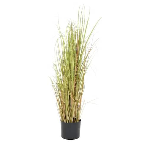 """vidaXL Artificial Grass Plant 37.4"""""""