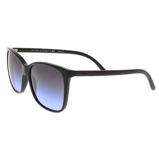 Ralph Lauren PH4094 551779 Black Square Sunglasses