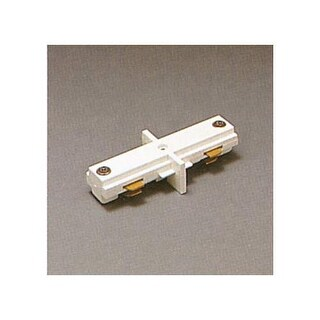 PLC Lighting TR2129 Track Two-Circuit Mini Connector