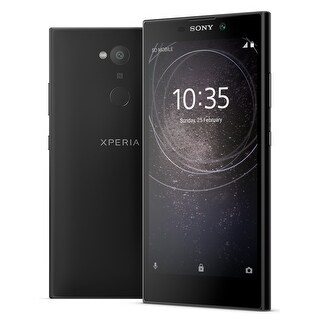 Sony Xperia L2 H3321 32GB Unlocked GSM 4G LTE Android Phone