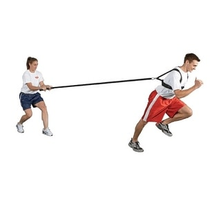 Resistance Trainer with Shoulder Strap