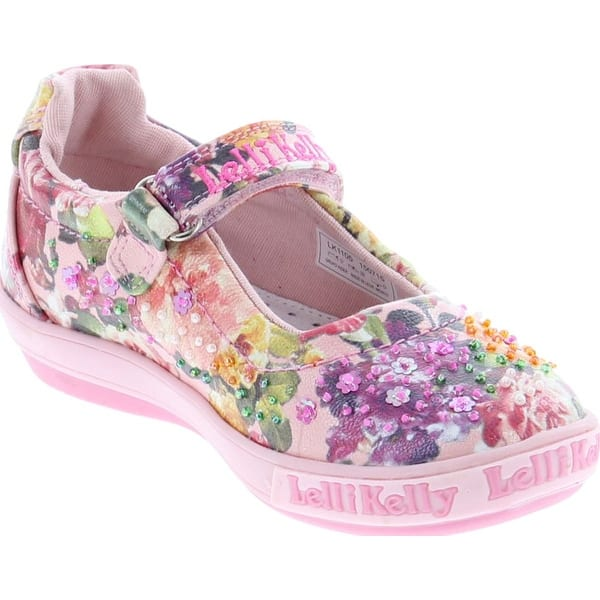Girls Dolly Wedding Casual Smart Shoes Children Kids Black Blue/&White White Size