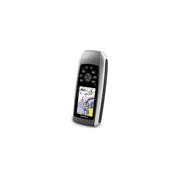 Garmin GPSMAP 78sc GPS Handheld Receiver w/ Built-in BlueChart g2 Coastal Charts