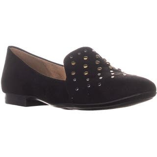 ba70513f815 Buy Naturalizer Women s Loafers Online at Overstock