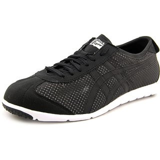 Onitsuka Tiger by Asics Rio Runner Round Toe Synthetic Sneakers