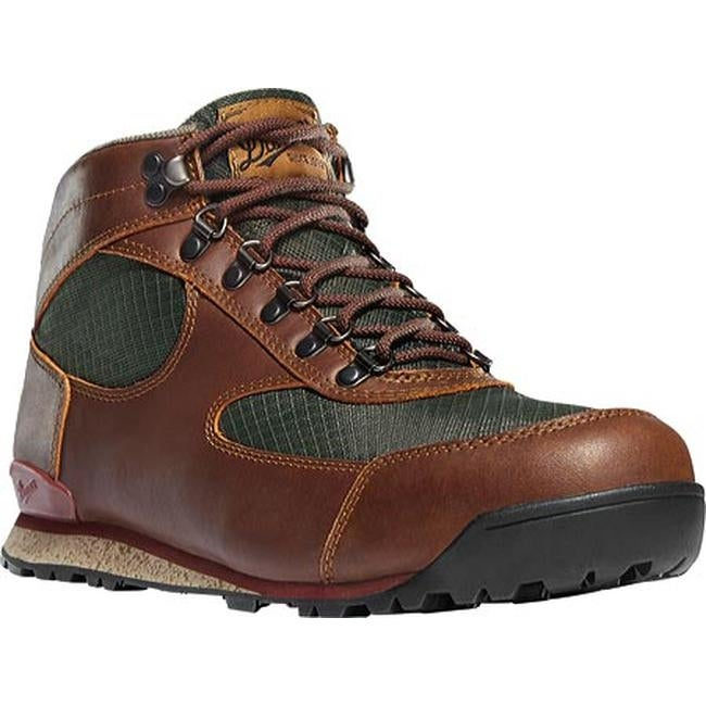 Shop Danner Men S Jag 4 5 Quot Hiking Boot Barley Full Grain