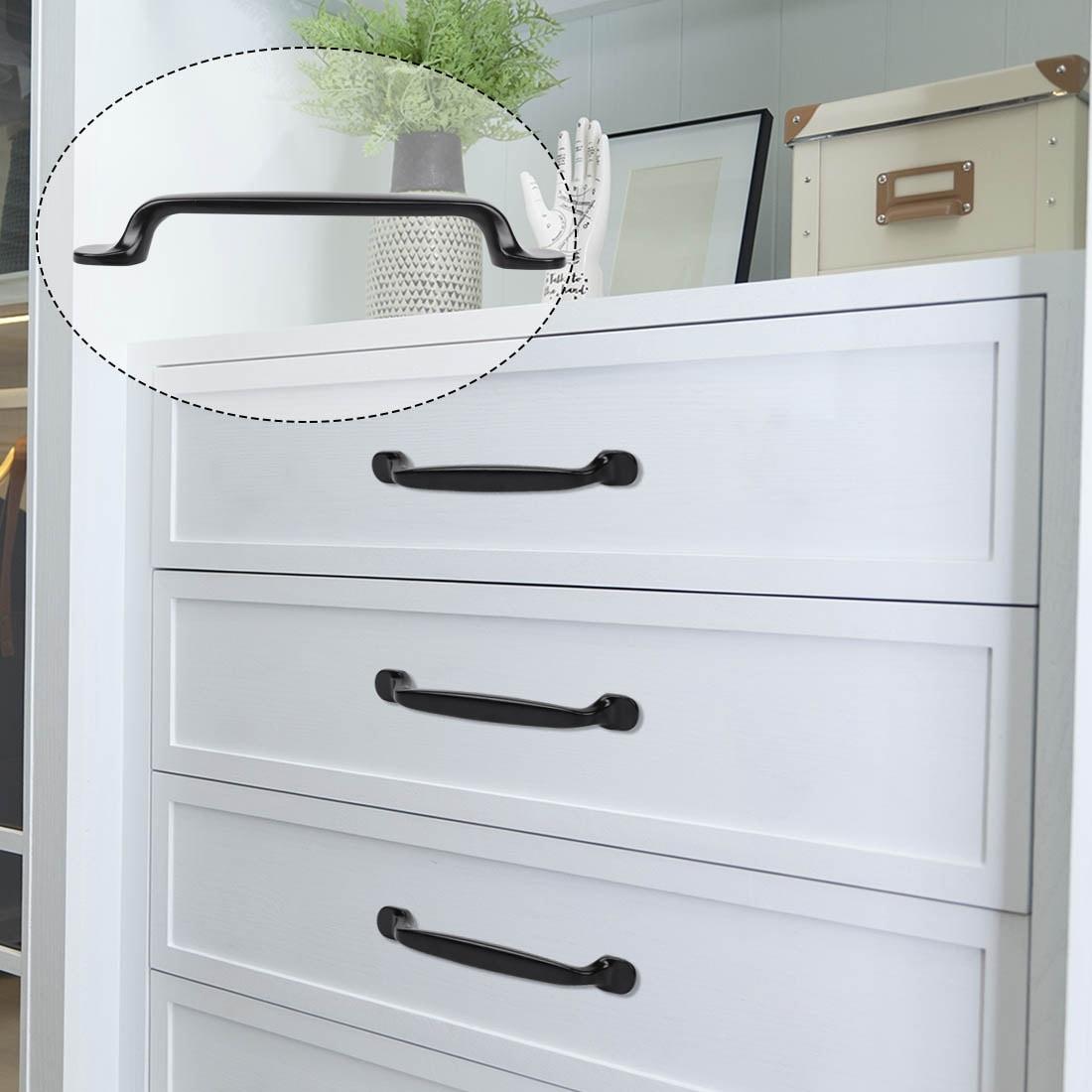 Cabinet Handles Drawer Pulls 5