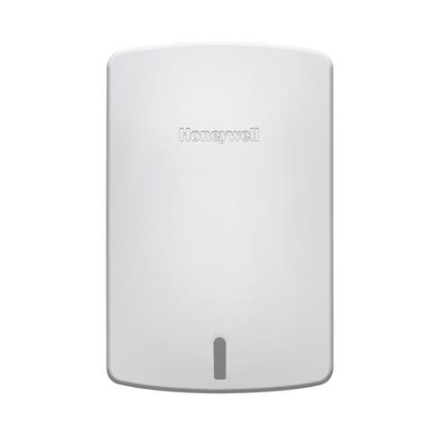 Honeywell Wireless Indoor Sensor, Premier White