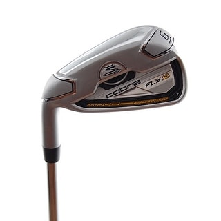 New Cobra Fly-Z 6-Iron LEFT HANDED w/ R-Flex True Temper Steel Shaft