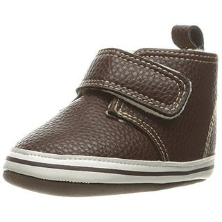 Little Me Casual Shoes Contrast Trim
