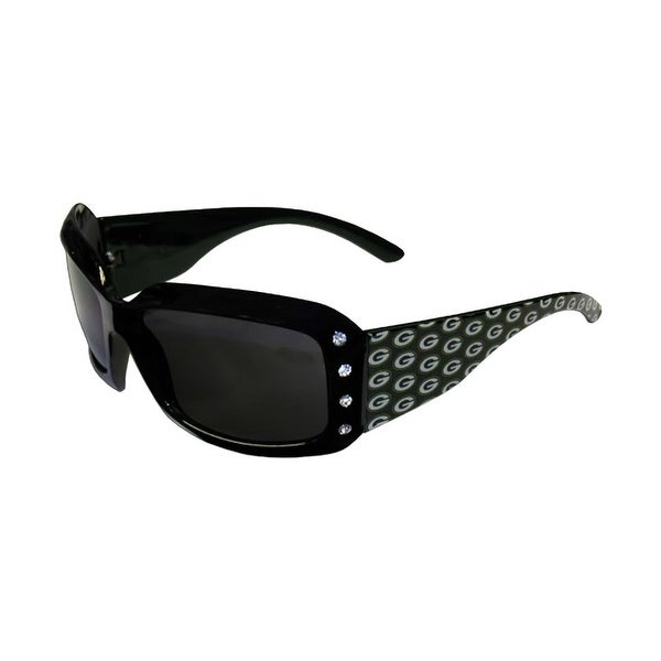 24df4ecec4e64c Shop Green Bay Packers Designer Women s Sunglasses - Multi - Free Shipping  On Orders Over  45 - Overstock - 21585271