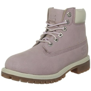 Timberland Suede Toddler Boots - 7.5 medium (b,m)