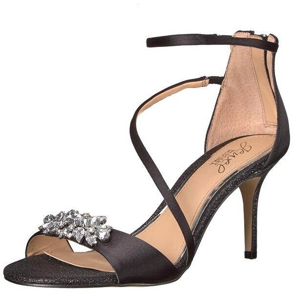 Badgley Mischka Jewel Women's Leighton Heeled Sandal