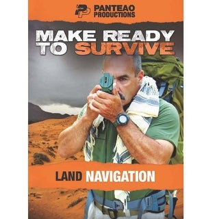 Make Ready to Survive: Land Navigation PMRS13