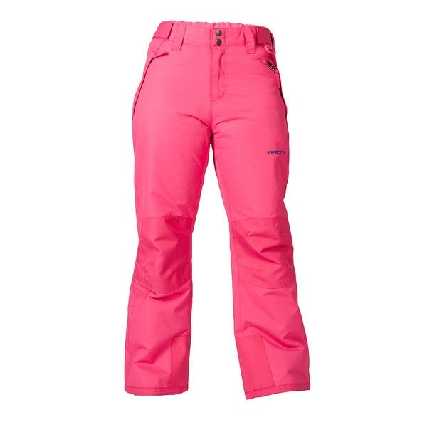 ARCTIX Snow Pants with Reinforced Knees and Seat Kids