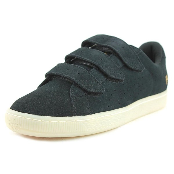 Puma Puma x Careaux Basket Strap Men Puma Black Sneakers Shoes