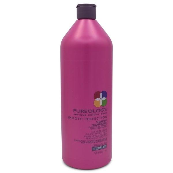 Pureology Smooth Perfection Shampoo 33.8 fl Oz
