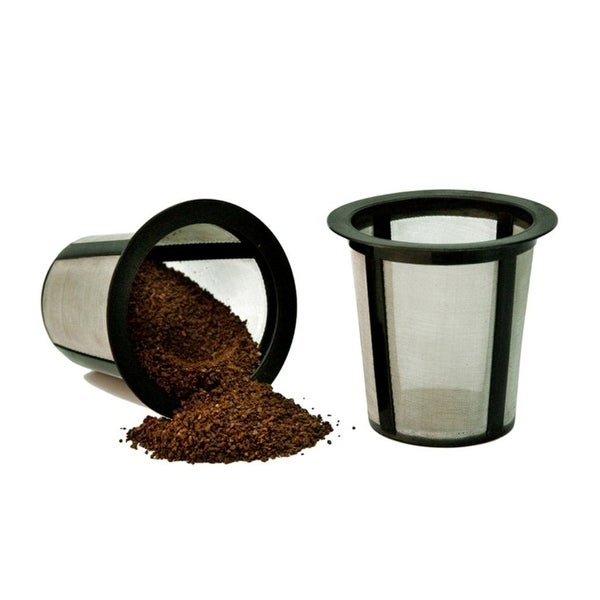 Medelco RK-202 Universal Reusable Single Cup Coffee Filter