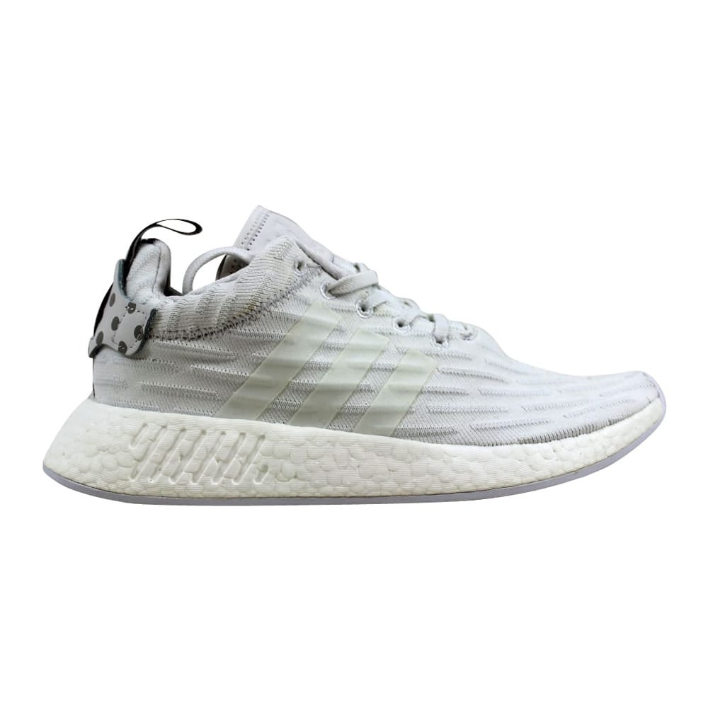 Shop Adidas Women S Nmd R2 W Core White By2245 Overstock 27339991 5